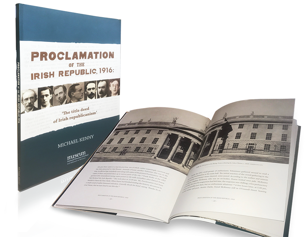 proclamation of the ireland republic