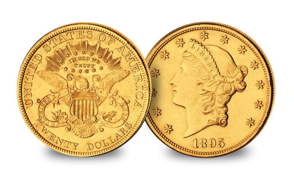 A rare US coin which had high significance in its era
