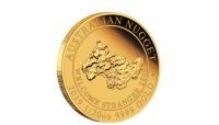 07-2019-Welcom-Stranger-1_20oz-Gold-Proof-Coin-OnEdge-HighRes