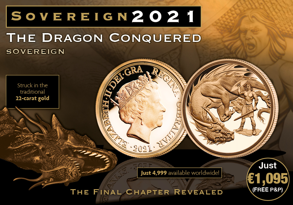 2021 The Dragon Conquered Sovereign