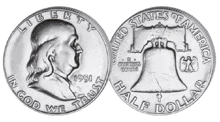 Benjamin_Franklin_Silver_Half_Dollar