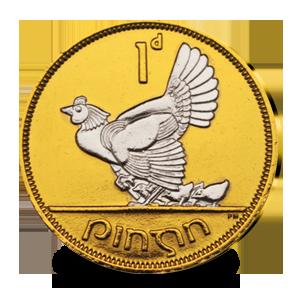 The Last Ever Pre-decimal Penny