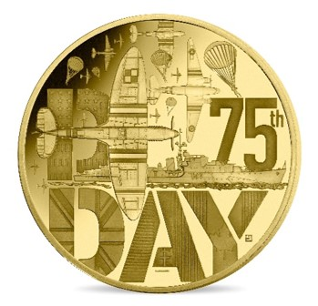 D Day 75th Anniversary Picture 1