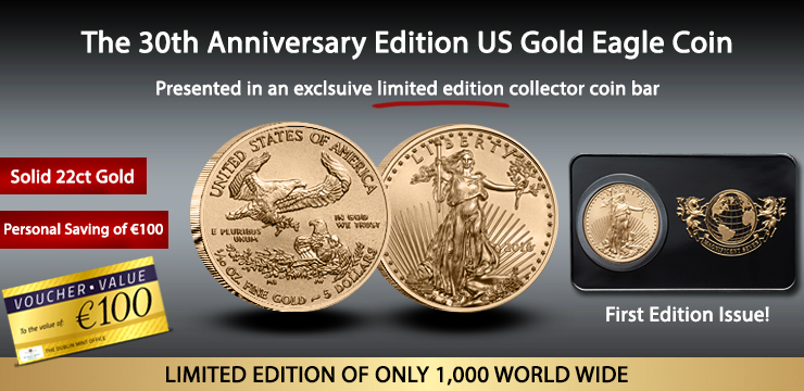 Magnificent Seven Collection - The Worlds Finest Gold Coins