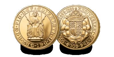 Queen Elizabeth II 1989 Soveriegn (Proof)