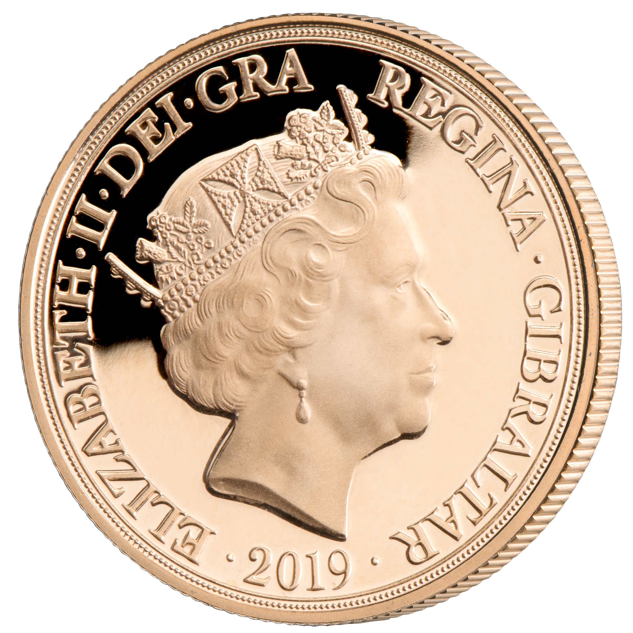 2019_Remembrance_sovereign_obverse_edge