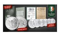 Complete your Seven Signatories medal set