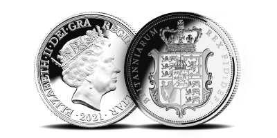 The Silver Shield Sovereign 2021 - Full Sovereign