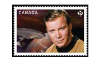 star trek stamp