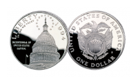 US_Capitol_Silver_Dollar
