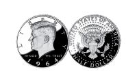 KennedyHalfDollar