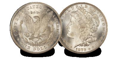 USA Wild West Coin Set